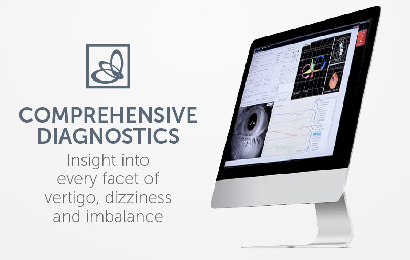 COMPREHENSIVE DIAGNOSTICS