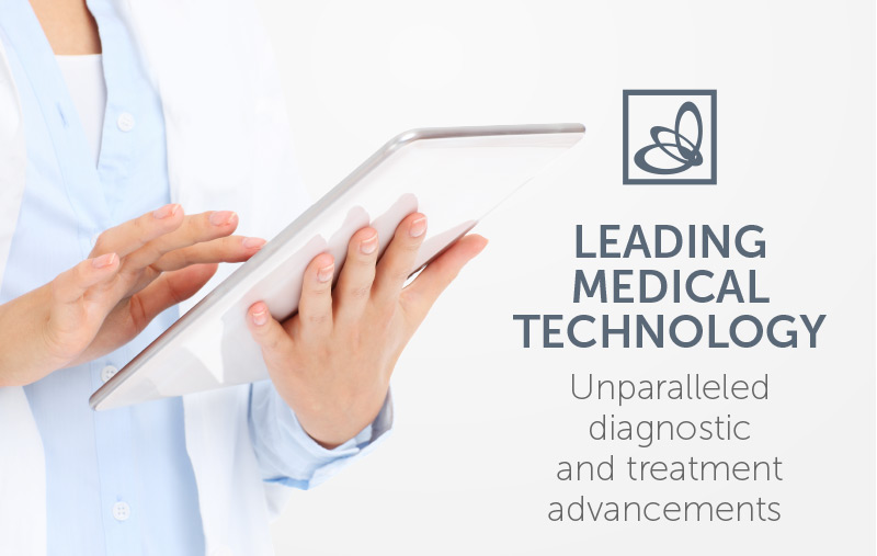 LEADING MEDICAL TECHNOLOGY