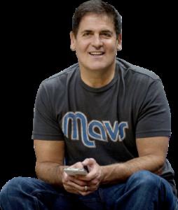 Mark Cuban Advanced Vestibular Treatment Testimonial