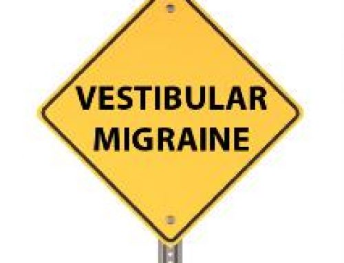 The Dizziness Connection to Migraine-Associated Vertigo with Howard Mango Au.D., Ph.D.