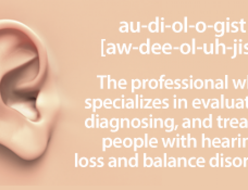 Where to turn: The role for Audiology with Howard Mango, Ph.D., Au.D