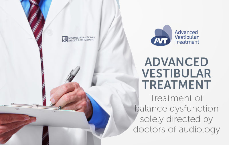 ADVANCED VESTIBULAR TREATMENT