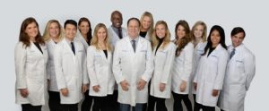 Audiologists Group Photo