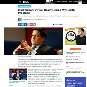 Inc Mark Cuban 2016