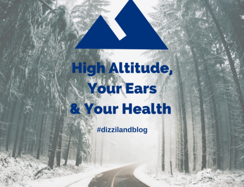 High Altitude, Your Ears and Your Health