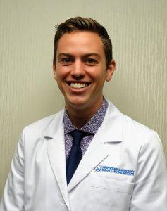 Dr. Christopher Garrett