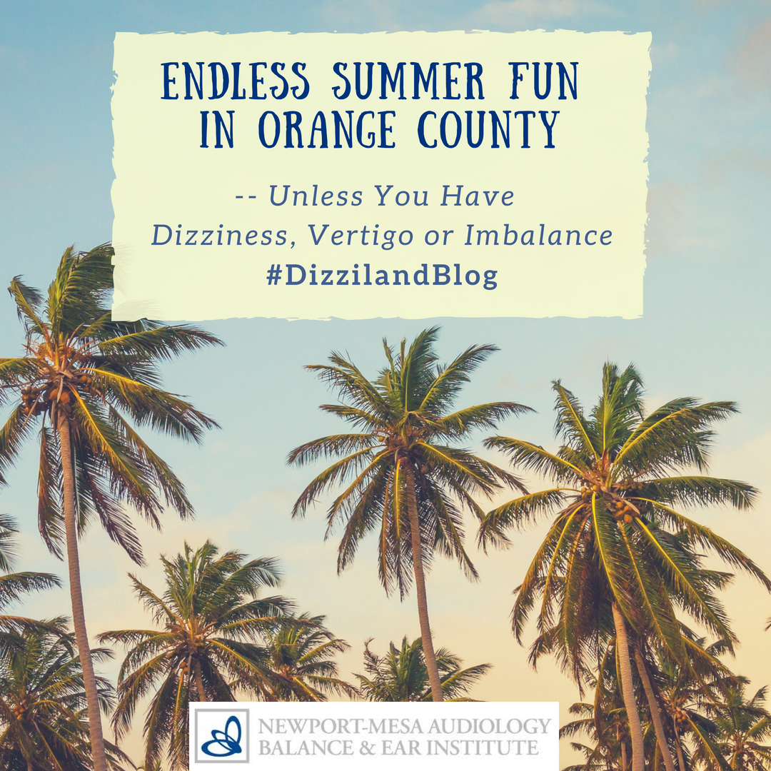 Endless Summer Fun in Orange County