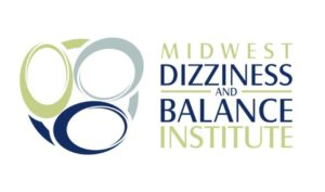 Midwest Dizziness and Balance Institute Logo
