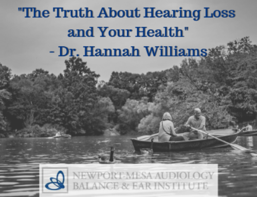 The Truth About Hearing Loss and Your Health