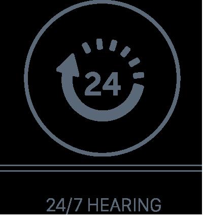 24/7 Hearing