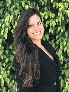 Kierstyn Garcia, Physician Referral Marketing Manager