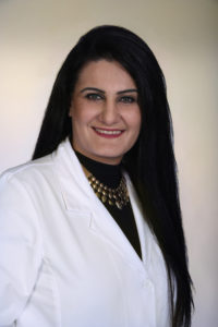 photo of Dr. Alkhayer