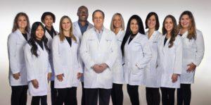 NMA Clinical Staff Photo
