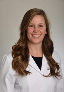 image of doctor Megan Nash