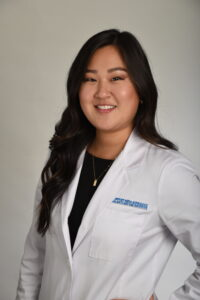 image of clinical extern Julie Colaianni